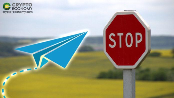 SEC vs Telegram ICO Case: US Court Grants Injunction Against Telegram Halting Token Issuance Planned in April