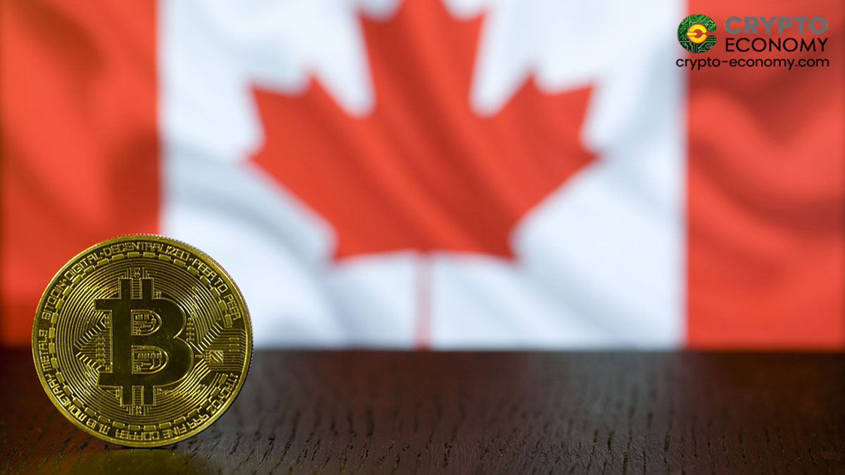 mining cryptocurrency canada