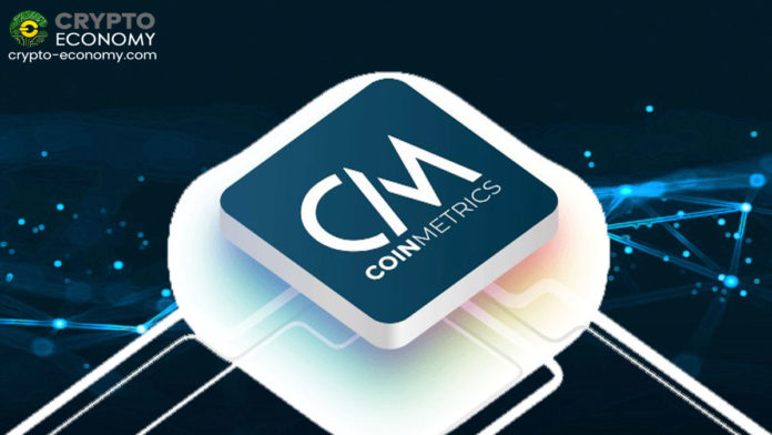 Blockchain Data Firm Coin Metrics Raises $6 Million in Series A Funding Round Led by Highland Capital Partners