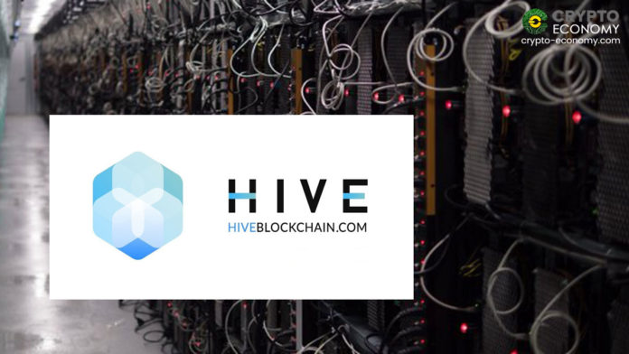 HIVE Blockchain Purchased 6,400 New Bitcoin Miners to Extend Capacity