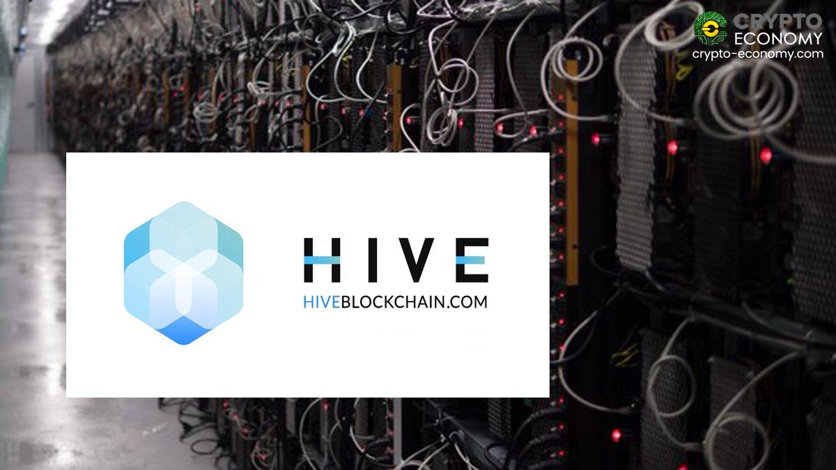 hive bitcoin)
