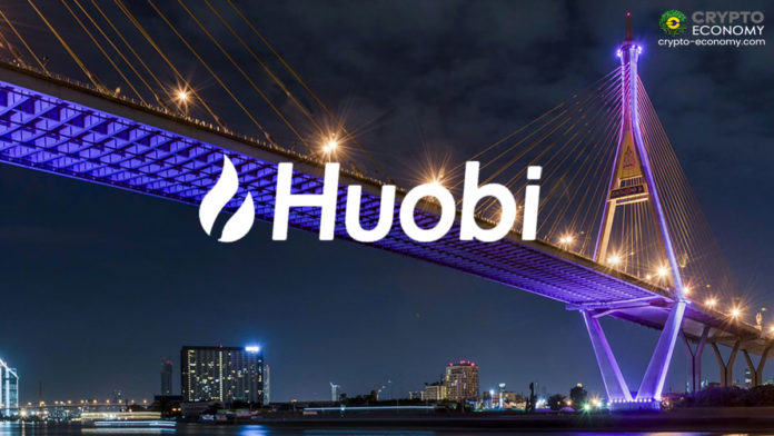 Huobi Thailand Announces Its Official Launch With Baht-to-Crypto Trading