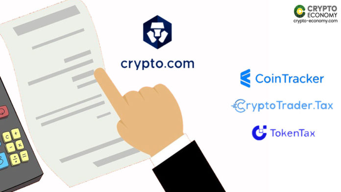 Hong Kong-Based Crypto.com Teams Up With Three Crypto Tax Providers to Offer Seamless Tax Reporting Services to Users