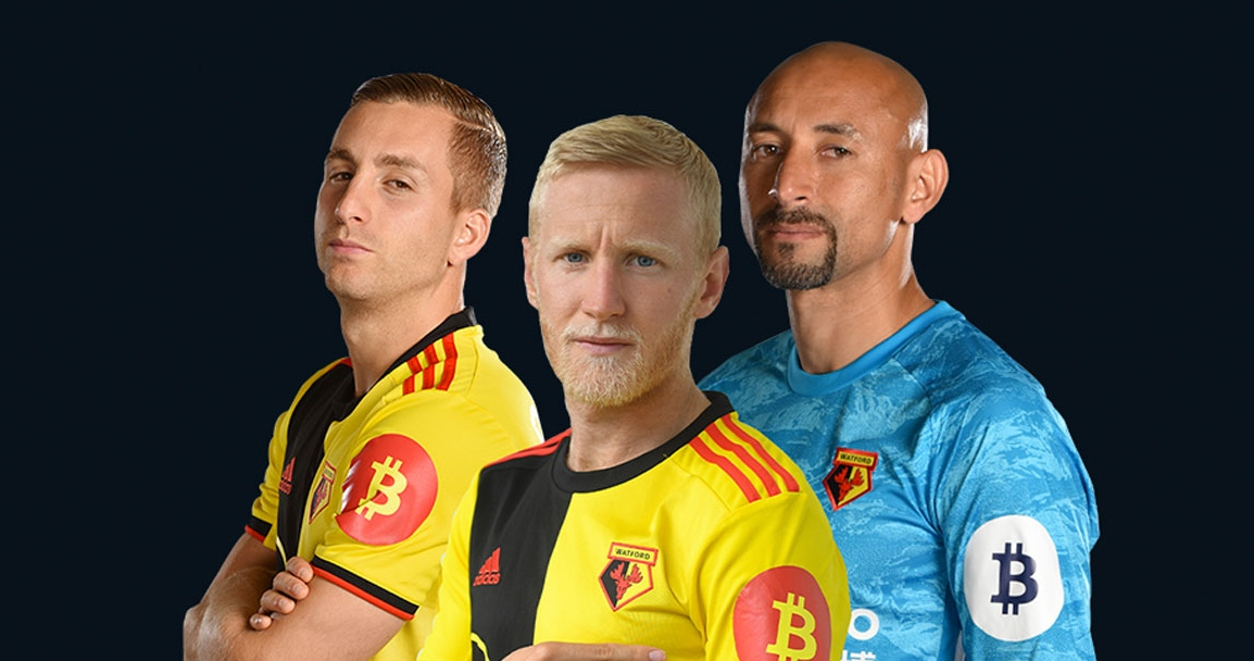 Sportsbet and EPL Club Watford FC to Host Crypto Cup 2020 At The End of EPL Season