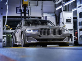 German Automaker BMW Launches Blockchain System to Track Supply Chain of Auto Parts
