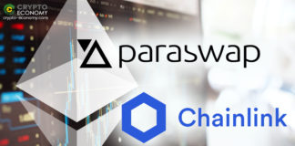 Paraswap Collaborates With Chainlink for Accurate Ethereum Tokens Pricing