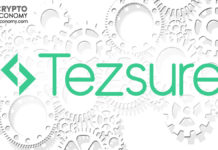 Tezsure Published Information About the First Tezster Bundle with React for Tezos