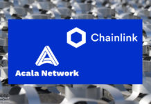 Acala Starts Collaboration With Chainlink Aiming at DeFi on Polkadot
