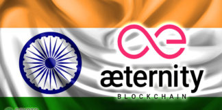 Aeternity Holds StarfleetIndia Demo Day and Virtual Conference Live on May 8th