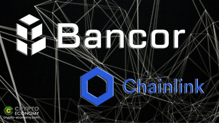 Bancor Updated the Protocol to V2; Integration with Chainlink and Support for Lending Protocols