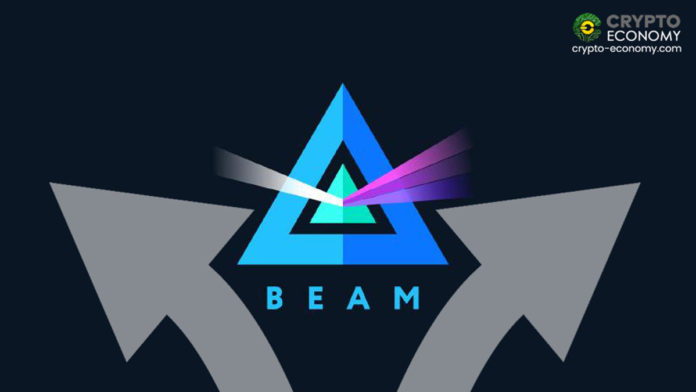 Privacy Focused Altcoin Project Beam - MW's Second Hard Fork To Bring Breaking Changes in Mining Algorithms and Other Services