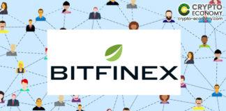 Bitfinex Lists JUST Native Token JST
