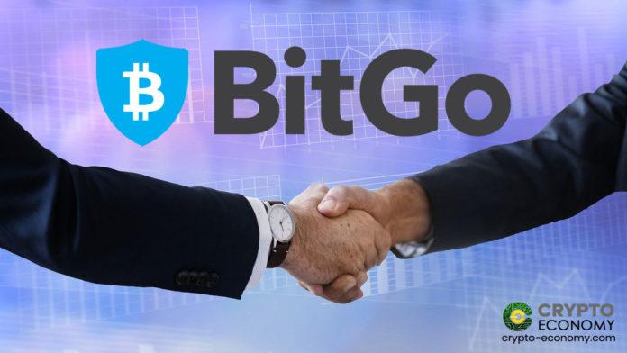 Crypto Custody Firm BitGo Acquires Portfolio Service Lumina in Bid to Expand Service Offering