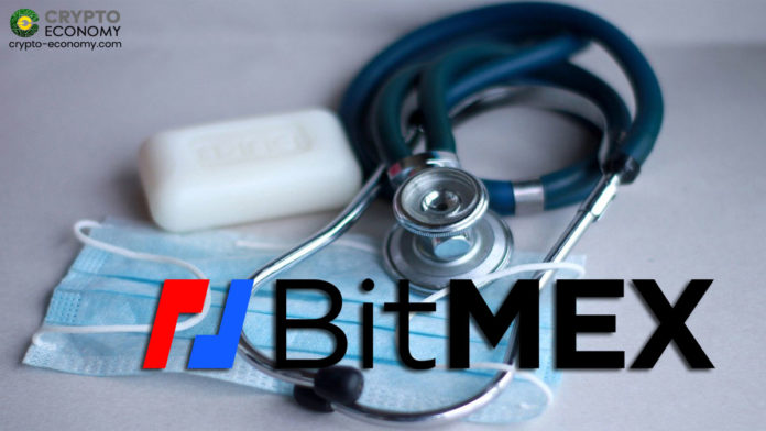BitMEX Operator Announces COVID-19 Response Fund, Grants $2.5 Million to Diferent Organizations