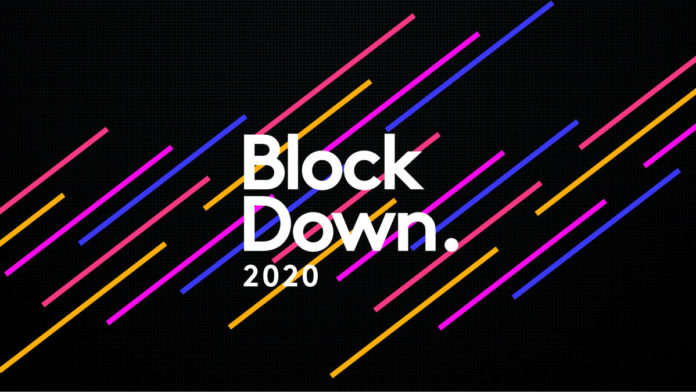 BlockDown 2020, the First 3D Virtual Blockchain Conference Holds on April 16-17