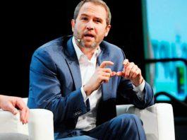 Ripple CEO Brad Garlinghouse Criticizes Coinbase's New Apolitical Policy