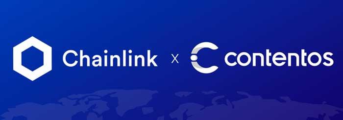 chainlink-contentos