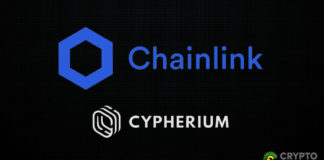 Cypherium and Chainlink Collaborate in Developing Smart Contract Oracles for Global Enterprise