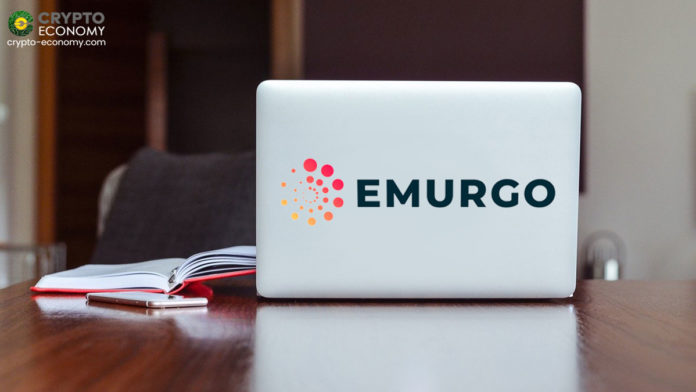 Emurgo Discusses How Can Blockchain and Smart Contracts Add Value to the Legal Industry