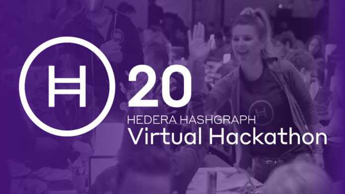 Hedera Hashgraph Holds its Virtual Hackathon, Hedera 20 on May 1st
