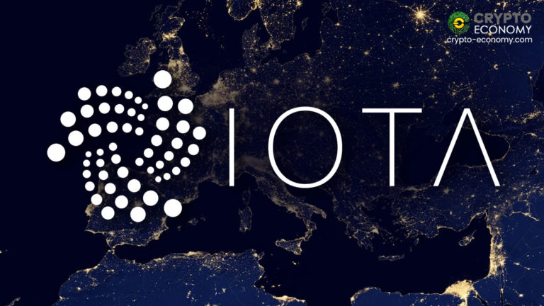 EU Blockchain Published Report on Convergence of Blockchain; Mentioning IOTA as an IoT Supporting Protocol