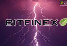 Bitfinex Increased Capacity on its Lightning Network Node