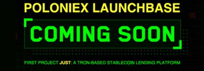 poloniex-launchbase