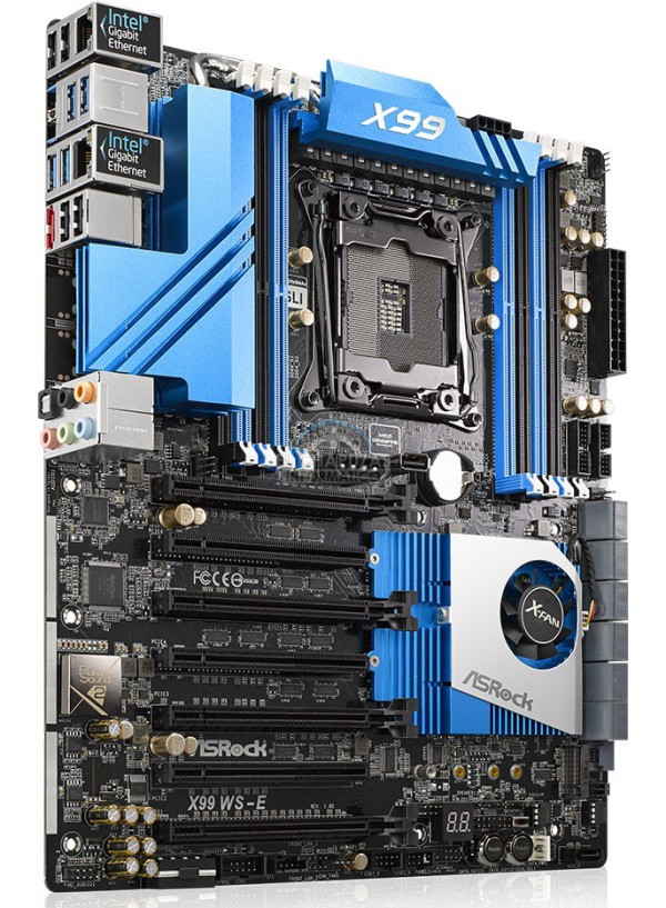 mine ethereum hardware mother board