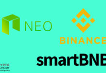 NeoLogin Announces the Testnet Launch of SmartBNB, A Cross-Chain Between Neo and Binance Chain