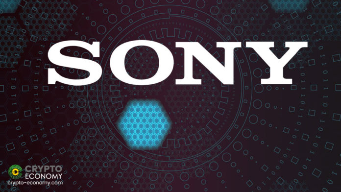 Sony Announced Blockchain-Based Solution for MaaS