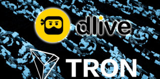 DLive Migration to Tron Blockchain Nears Completion, Removing Lino Blockchain From the Platform