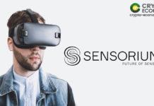 Virtual Reality Platform Sensorium Corporation Joins Global Blockchain Business Council