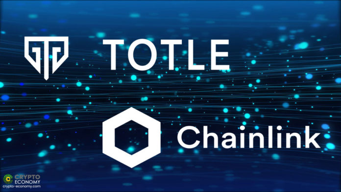 Totle Provides DEX API to Smart Contracts Using Chainlink