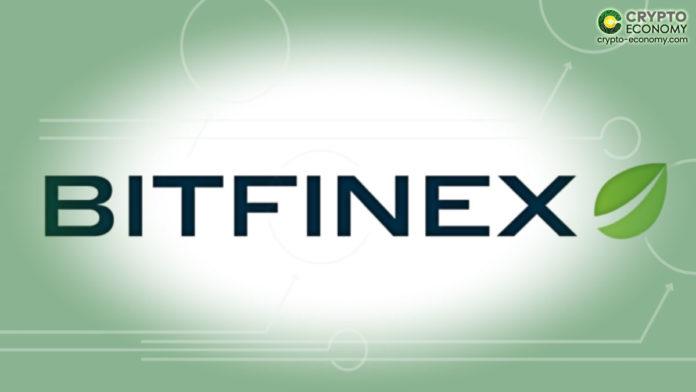 Bitfinex Mobile App v3.34 Launched; Added Support for IOTA Deposits