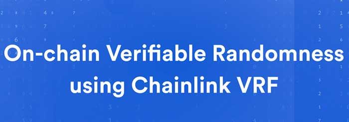 chainlink-vrf