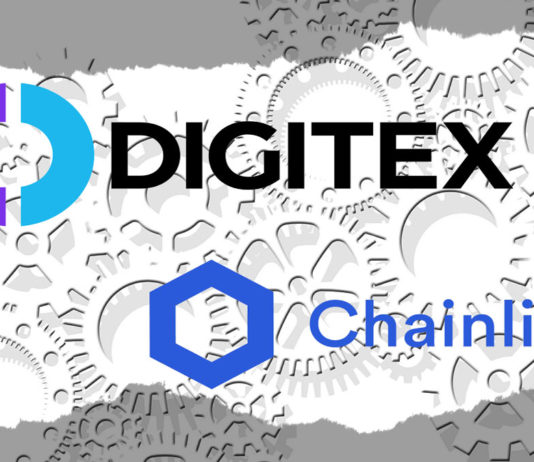 Crypto Futures Exchange Digitex Futures Integrates Chainlink's Price Reference Data to Bring Transparency to Price Determination