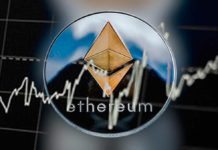 Ethereum Price Finds Support at $2.1k after Dropping 15%