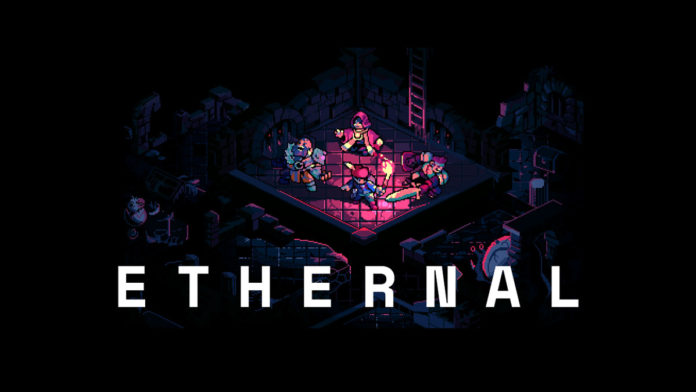 The Blockchain Game Alliance (BGA) Announces Ethernal World as New Member