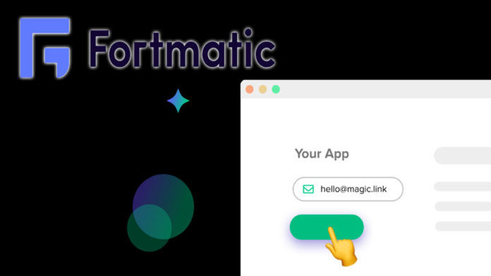 Fortmatic Launched Magic Passwordless Authentication for Tezos