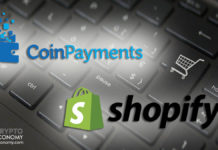 Crypto Payment Processor CoinPayments Partners With Canadian e-Commerce Giant Shopify