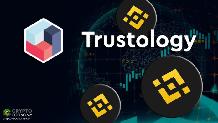 Crypto Custody Firm Trustology Adds Support for Binance Chain