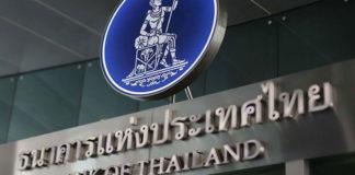 El Banco Central de Tailandia anuncia un prototipo para probar la moneda digital del Banco Central