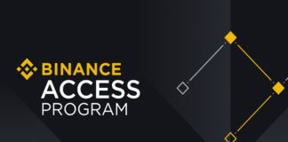 Binance Launches Access B2B Program Allowing Partners to Integrate Binance Buy-Crypto Features