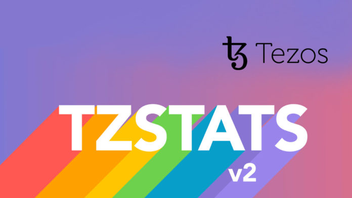 Tezos Explorer TzStats V2 is Now Live on Beta Phase