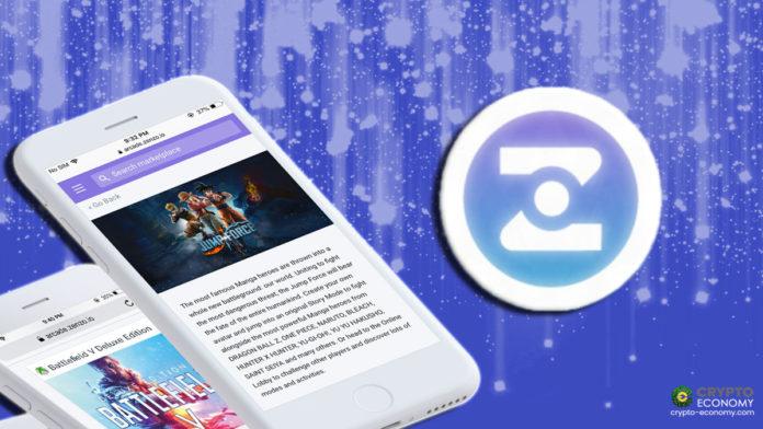 Blockchain-Powered Gaming Platform ZENZO Partners With Social Send To Push Crypto Adoption
