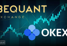 Crypto Prime Broker Bequant Engages with OKEx to Grow Its Liquidity Base