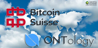 Bitcoin Suisse Collaborates With Ontology Aiming at Improving European and Asian Ecosystem