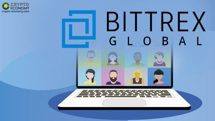 Bittrex Holds a Virtual Meeting Today About the Future of Digital Currencies