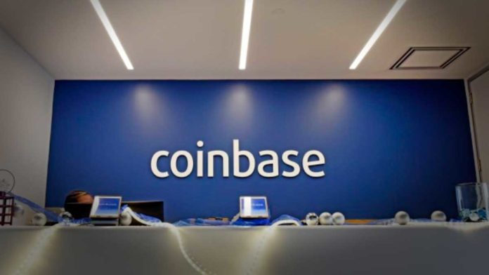 Coinbase Preparing for Stock Market Listing as Early as This Year