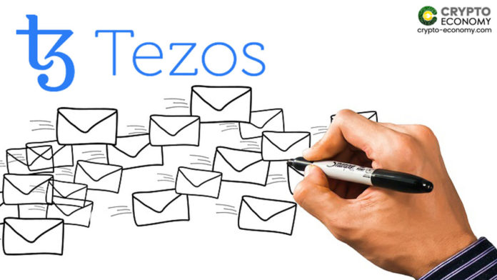 Clove Launched EmailTezos; an Email-Based Wallet for Tezos
